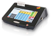 QTouch10 - POS system
